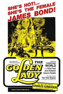 The Golden Lady  - The Golden Lady