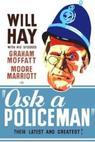 Ask a Policeman (1938)