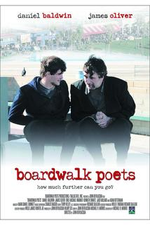 Boardwalk Poets  - Boardwalk Poets