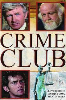 Crime Club  - Crime Club