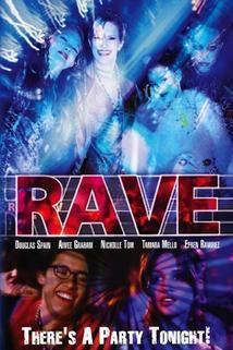 Rave  - Rave
