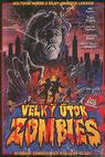 Velký útok zombies