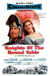 Knights of the Round Table  - Knights of the Round Table