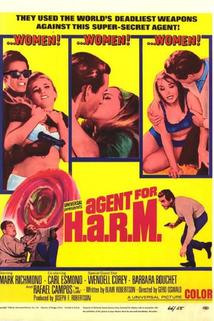 Agent for H.A.R.M.  - Agent for H.A.R.M.