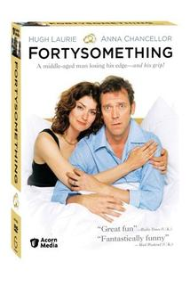 Fortysomething  - Fortysomething