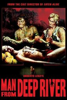 Man from Deep River: Interview with Director Umberto Lenzi
