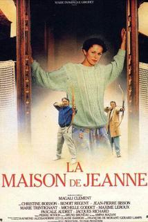 Maison de Jeanne, La