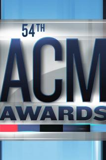 54th Annual Academy of Country Music Awards  - 54th Annual Academy of Country Music Awards