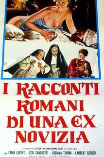 Racconti romani di una ex-novizia  - I racconti romani di una ex novizia