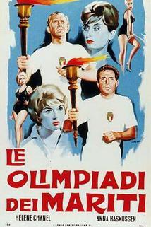 Olimpiadi dei mariti, Le