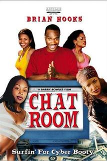 The Chatroom  - The Chatroom