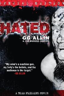 Hated  - Hated