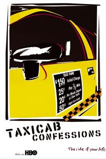 Taxicab Confessions  - Taxicab Confessions
