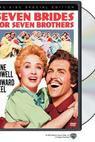 Sobbin' Women: The Making of 'Seven Brides for Seven Brothers' (1997)