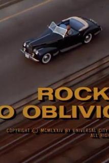 Rocket to Oblivion
