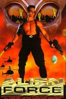 Alien Force
