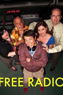Free Radio  - Free Radio