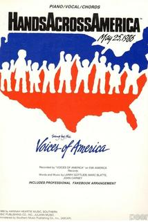 Voices of America: Hands Across America  - Voices of America: Hands Across America