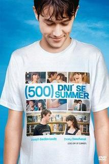 500 dní se Summer  - (500) Days of Summer