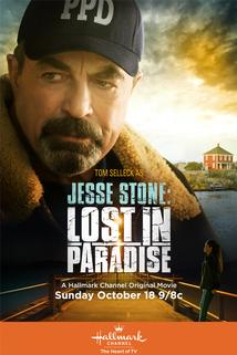 Jesse Stone: Lost in Paradise  - Jesse Stone: Lost in Paradise