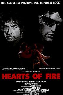 Hearts of Fire  - Hearts of Fire