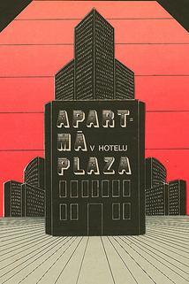 Apartmá v hotelu Plaza  - Plaza Suite