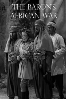 The Baron's African War  - The Baron's African War