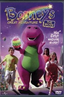 Barneyho velká dobrodružství