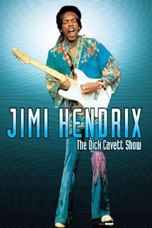 Jimi Hendrix: The Dick Cavett Show  - Jimi Hendrix: The Dick Cavett Show