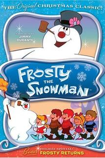 Frosty the Snowman  - Frosty the Snowman