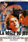 Pravidla hry (1939)