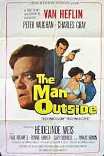 The Man Outside  - The Man Outside