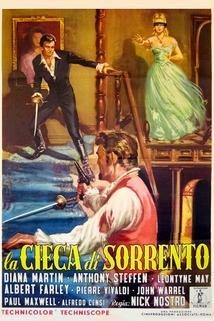 Cieca di Sorrento, La