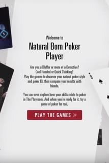 PokerStars: Natural Born Poker Player