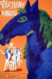 Prázdniny s Minkou