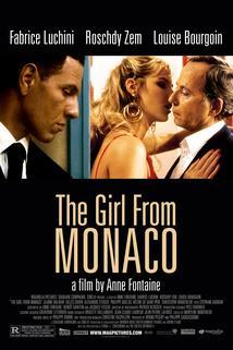 Dívka z Monaka