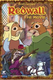 Redwall: The Movie  - Redwall: The Movie