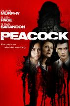 Plakát k filmu: Městečko Peacock