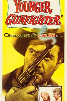 Cole Younger, Gunfighter  - Cole Younger, Gunfighter