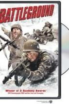 Plakát k filmu: Bojiště