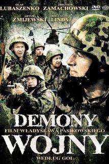 Demony wojny wedlug Goi