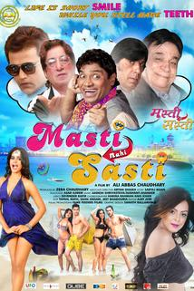 MASTI NAHI SASTI