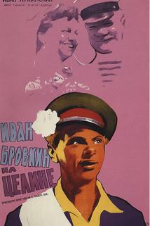 Ivan Brovkin na tseline  - Ivan Brovkin na tseline