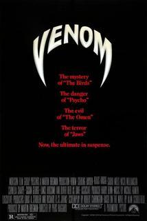 Jed  - Venom