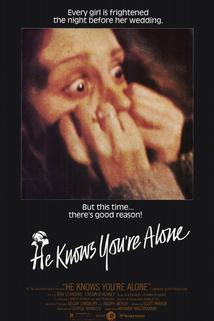 On ví, že jsi sama