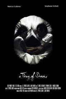 A Thing of Dreams  - A Thing of Dreams