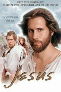 Biblické příběhy: Ježíš  - Jesus