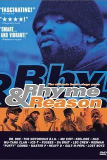 Rhyme & Reason  - Rhyme & Reason