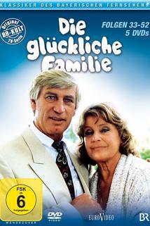 Glückliche Familie, Die