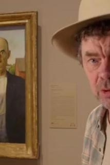 Rich Hall's Working for the American Dream